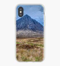 Buachaille Etive Mor iPhone Case