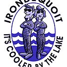 Irondequoit: It's Cooler by the Lake by manyhats