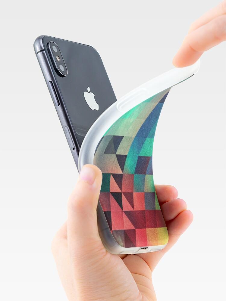 Alternative Ansicht von whw nyyds yt iPhone-Hüllen & Cover
