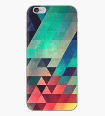 whw nyyds yt iPhone Case