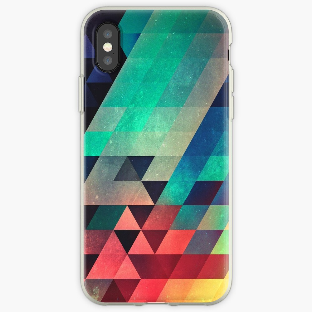 whw nyyds yt iPhone-Hüllen & Cover