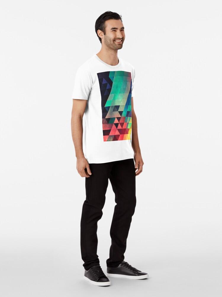 Alternative Ansicht von whw nyyds yt Premium T-Shirt