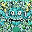 Reef Geek by Ross Radiation