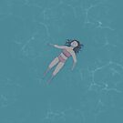 Floating by Nagore Rementeria