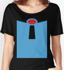 Vintage Mr. Incredible Women's Relaxed Fit T-Shirt