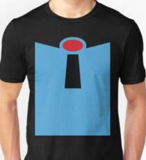 Vintage Mr. Incredible Unisex T-Shirt