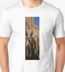 arbre féminin Unisex T-Shirt