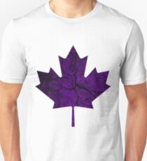 Maple Unisex T-Shirt