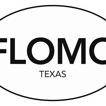 FLOMO - Flower Mound, TX by eostyles