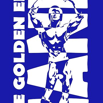 Frank Zane The Golden Era Bodybuilding by inkstyl