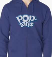 Pop Tarts Zipped Hoodie