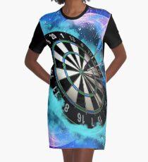 Wonder Board Graphic T-Shirt Dress