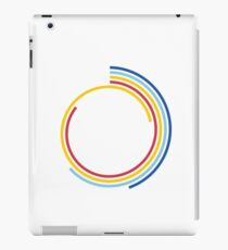 BANGOW! iPad Case/Skin
