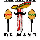 Bacon auf Spanisch Tocino De Mayo von electrovista
