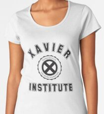 XAVIER INSTITUTE FOR GIFTED YOUNGSTERS Women's Premium T-Shirt
