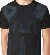 Bigflo et Oli - la tête dans les étoiles Graphic T-Shirt