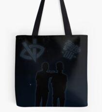 Bigflo et Oli - la tête dans les étoiles Tote Bag