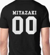Miyazaki PYREX (white text) T-Shirt