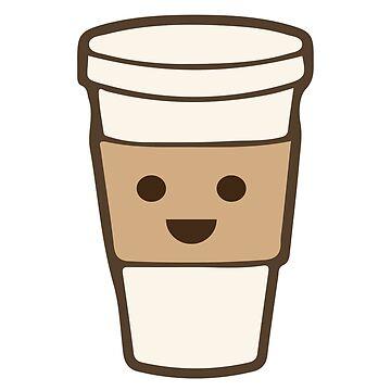 Peralta's Caffeine Addiction  by PlavaLaguna