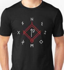 God of War Runes Unisex T-Shirt