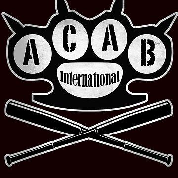A.C.A.B Hooligans-Ultras by losfutbolko