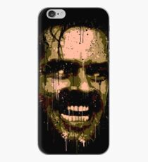 Jack - Here's Johnny!  iPhone Case