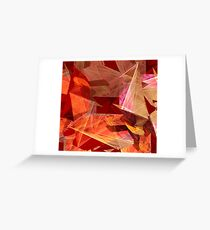 origami jokes Greeting Card