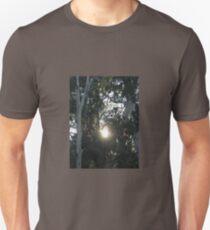A GLIMMER OF LIGHT Unisex T-Shirt