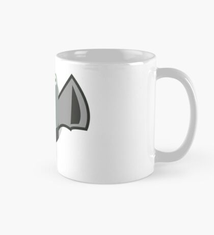 Cute Dragon Grey Mug