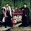 School of the Prophets by Paul Erlandson