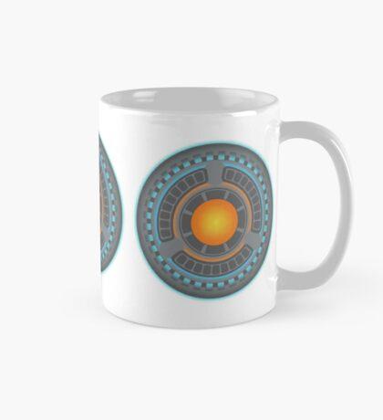 Round Things Mug