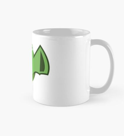 Cute Dragon Green Mug