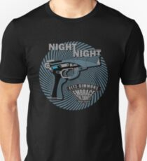 Night Night Gun - Embrace The Change T-Shirt