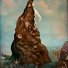 Virgin Island Water by Catrin Welz-Stein