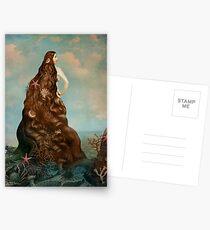 Virgin Island Water Postcards
