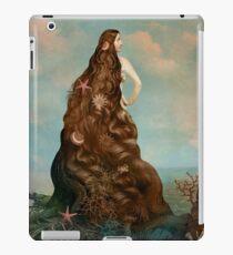 Virgin Island Water iPad Case/Skin