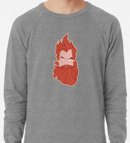 Tormund Lightweight Sweatshirt