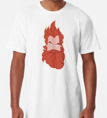 Tormund Long T-Shirt