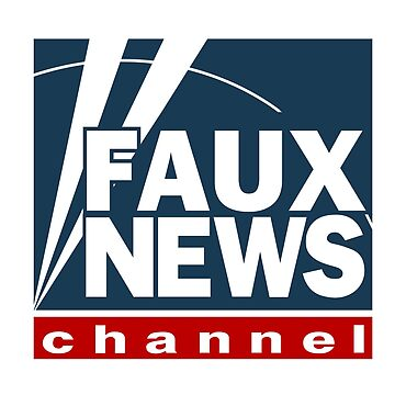 Faux News Channel by mbftees