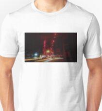 The Night Shifts  Unisex T-Shirt