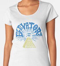 13th Floor Elevators Women's Premium T-Shirt