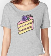 Birthday Cake Women's Relaxed Fit T-Shirt