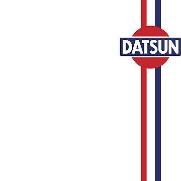 Baby Datsun Racing Crew Shirt by whm001