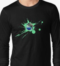 Splat Long Sleeve T-Shirt