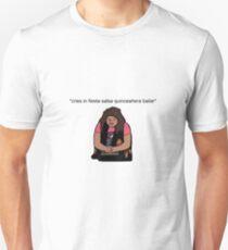 Fiesta Salsa ;) Unisex T-Shirt