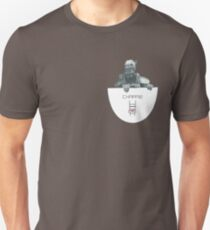 Chappie Pocket T-Shirt