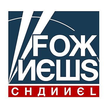 Fox News Russia by mbftees