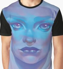 Fantasy Girl Graphic T-Shirt