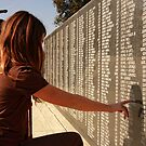 Veterans Memorial - All Gave Some... Some Gave All by Buckwhite