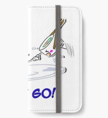 Dont go iPhone Wallet/Case/Skin